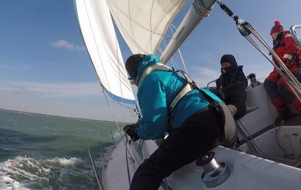 Yachtmaster Coastal/Offshore Prep Week
